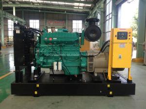 diesel van de 100kw200kw 300kw Cummins Motor ReserveGenerator
