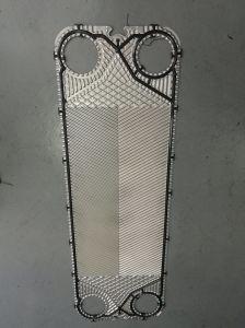 Hastelloy C276の版の熱交換器の版の価格M15