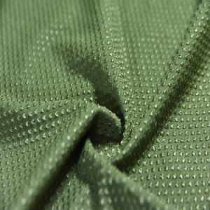 Boa qualidade de spandex tecido Dobby Poliéster para qualidade