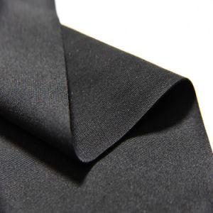 Barato e de boa qualidade para vestuário de malha de licra de poliéster