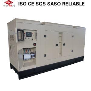 El generador diesel de 100kw 120kw 150kw 180kw 200kw con el precio del alternador Stamford