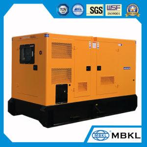 Tipo silenzioso generatore di prezzi di fabbrica del fornitore della Cina del diesel di Cummins
