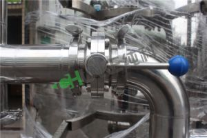 Het Systeem van de Filter van het Water van Chunke voor de Behandeling van het Water