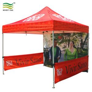 Для использования вне помещений производителей всплывающее палатка беседка навес в рамке