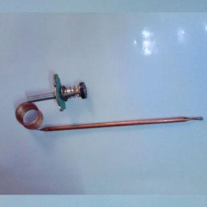 Alta Qualidade Série Wkd Termostato capilar do aquecedor de água