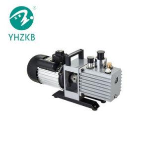 2xz-0.5二重段階のReferigeratorのための回転式ベーンの真空ポンプ