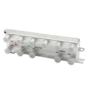 5-1000MHz 10 divisore dell'interno di modo CATV