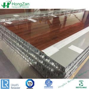 高品質の壁のためのアルミニウム蜜蜂の巣のパネル