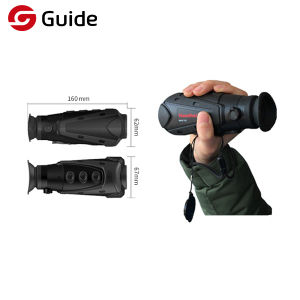 Monoculares de Visión Nocturna para la caza, Digital de infrarrojos de 500m de alcance de visión nocturna de la cámara de vídeo digital con función de la cámara de infrarrojos