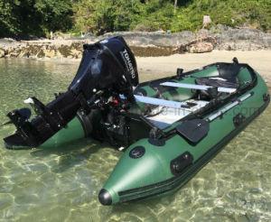 Broodje op de Boot van de Motor/de Opblaasbare Boot Boat/PVC van de Visserij/de Opblaasbare Boot van de Sport/Opblaasbare Boot