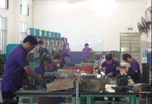 De Diamant die van het Wiel van de Vinger van China Wiel voor CNC Machine profileren