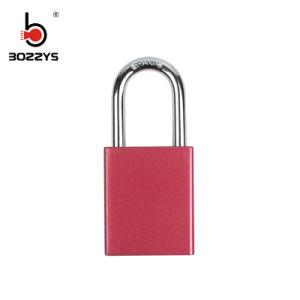 OEM industriales boshi candado de seguridad de aluminio con llave maestra (BD-R20)