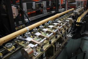 10ml - 2000ml de água gaseificada Soprador do vaso de plástico para a Fábrica de Bebidas