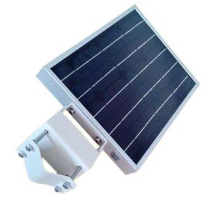 70W integrado LED solar al aire libre jardín de la calle la luz de Encendido