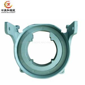 ADC12 moldeado a presión de aluminio personalizado con el mecanizado