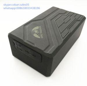 Neuer GPS Gleichlauf-Systems-Auto GPS-Verfolger 108 mit Besetzer-Warnung, Batterie 10000mA