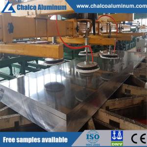5083 usinées avec précision la plaque en aluminium laminé