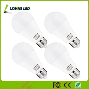 12W de alta potencia 13W 13.5W 15W Bombilla LED LUZ