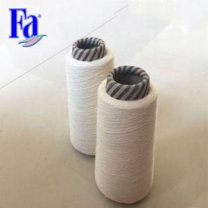 16s, 20s, 24s el extremo abierto los hilados de algodón para tejer
