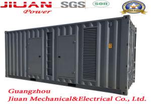 販売のための1000kVA発電機の工場無声ディーゼル発電機への5kVA