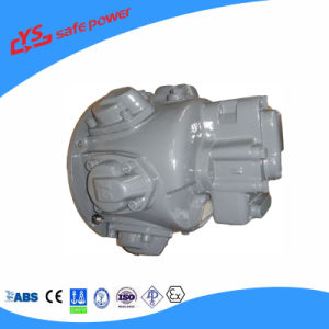 Lavoro del motore di aria del pistone Tmh8 in Extramly esterno ed altro bagnato umido infiammabile