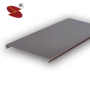 La Chine, revêtement de poudre de gros Bande aluminium de haute qualité des matériaux de construction de plafond