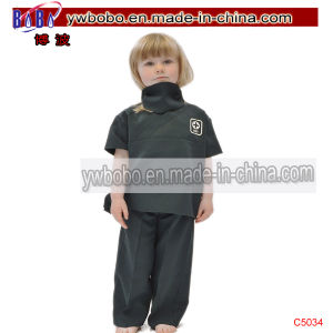 School Party Halloween Horror Party Fancy Dress Costume (C5051)