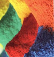 Pigment zl-318 Groene het Oxyde van het Ijzer van de Rang