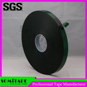 Somitapeの一般目的のためのSh333b05によってカスタマイズされる黒い泡倍によって塗られるテープ