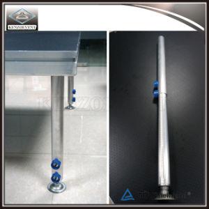 Vendita della fase portatile dell'alluminio della fase della fascia della fase di prestazione del DJ della fase