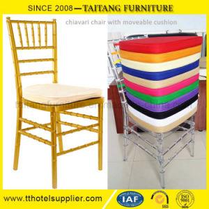 Comercio al por mayor silla Tiffany Silla de Comedor modernas para la boda banquete alquiler