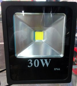 10W高いQuatilyの屋外の軽く高い内腔LEDの洪水照明