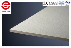 La resistencia al fuego material de construcción de la Junta de óxido de magnesio