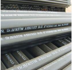 Kohlenstoffstahl-Rohr en-LSAW