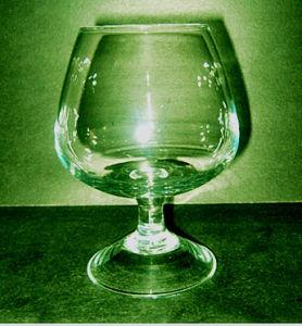 De lange Kop van het Glas