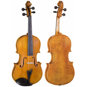 Viola profissional de alta qualidade Solo (VAAX-2)