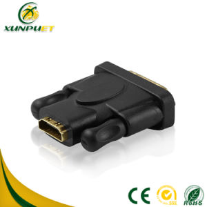 Os dados do transformador de Periféricos de 4 pinos do cabo de alimentação do fio do adaptador PCI