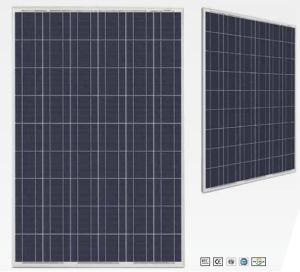 190W 다결정 태양 전지판 (JHM190P-54)