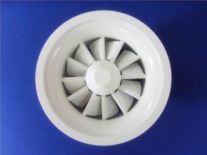 Round diffuseur d'air