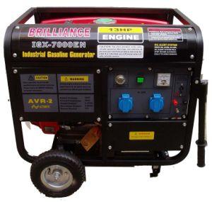 Kabelkern des Generator-1.Gasoline (IGX7000) und die Stange, der Schlauch und die Befestigungen treffen erfordern des QC/T29101-92;<br />2. Lasts-Leistungsfähigkeit: Gleichgestelltes oder grösser als 80%;<br />3. Reise-Leistungsfähigkeit: Gleichgestelltes