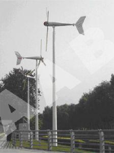 L'axe horizontal générateur Wind-Driven