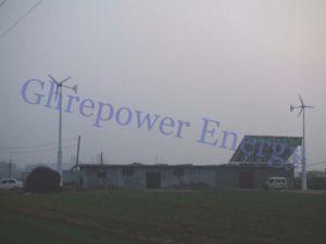 Ghrepower 5kw 바람 터빈 발전기