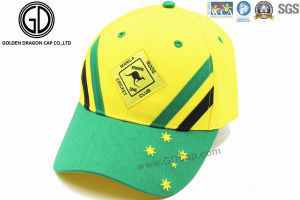 Esportes promocionais personalizadas boné de golfe