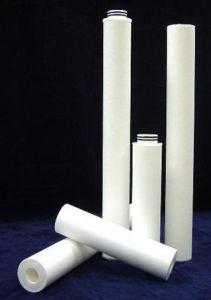 De smelting Geblazen Patronen van de Filter (MBE)