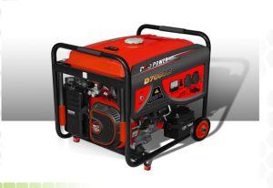 Générateur à essence (D6500E)