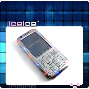 Duplo SIM de banda quádrupla AT&T T-Mobile Phone desbloqueado (BL606)