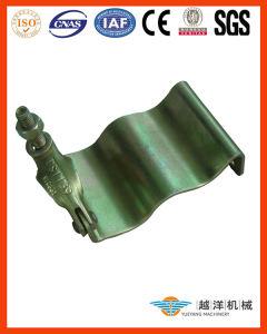 Acoplador da Acoplador-Telhadura da tubulação do andaime (KW48-1)