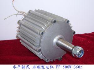 Ff-400W/400 об/мин/AC400V постоянного магнита генератор (PMG/PMA/) гидроуправления