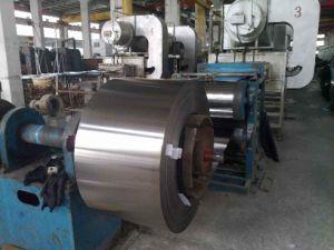 Strato della bobina dell'acciaio inossidabile - 2