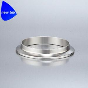 Fodera sanitaria del morsetto dell'acciaio inossidabile 316 (standard di BACCANO)